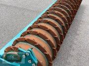 Kreiselegge tipa Sulky Keilringwalze / Trapezringwalze / Rillenpackerwalze 3m mit 20 Rillen, Gebrauchtmaschine u Barbing