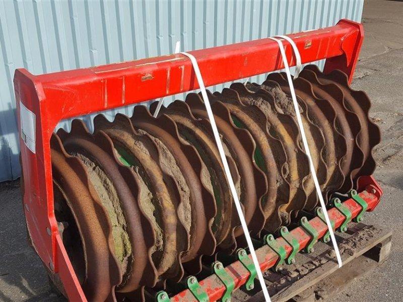 Kreiselegge des Typs Unia 1,5m Ø600 Stålpakker, Gebrauchtmaschine in Hadsund (Bild 1)