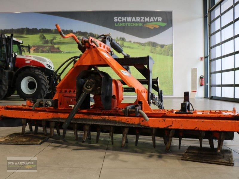 Kreiselegge tip Vigolo 2,5m mit Stabwalze und hydr. Anbauteilen, Gebrauchtmaschine in Gampern (Poză 1)