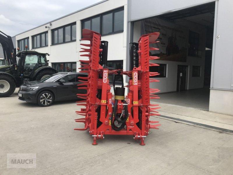 Kreiselegge des Typs Vigolo EPI-15 500, Neumaschine in Burgkirchen (Bild 2)