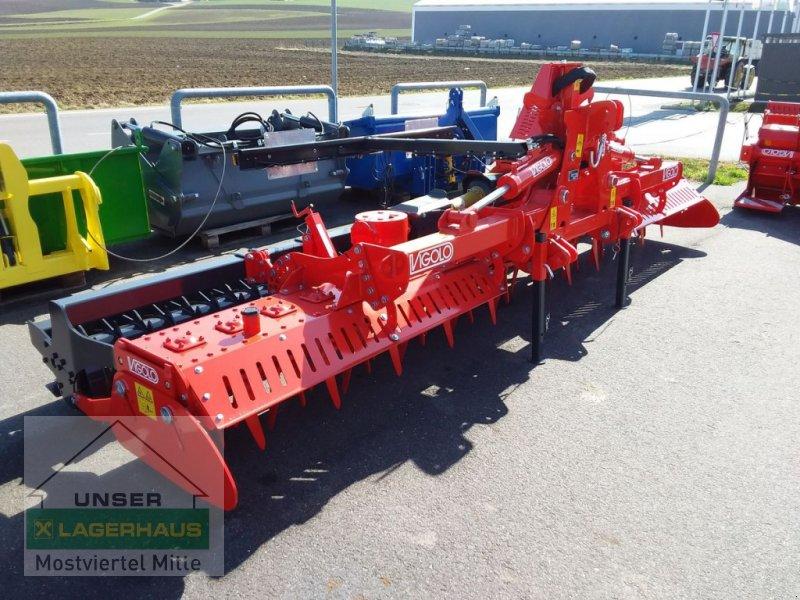 Kreiselegge des Typs Vigolo Kreiselegge EPI - 15/500, Neumaschine in Bergland (Bild 1)