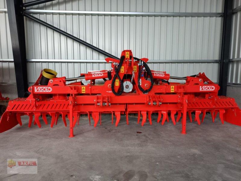 Kreiselegge des Typs Vigolo VPZ 20-450, Neumaschine in Neumarkt (Bild 1)