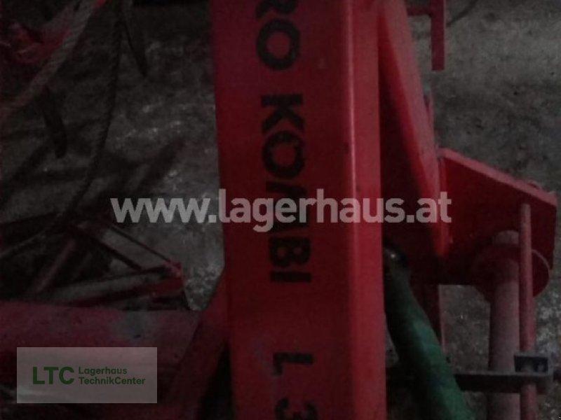 Kreiselegge des Typs Vogel & Noot EUROKOMBI 390 PRIVATVK, Gebrauchtmaschine in Korneuburg (Bild 4)