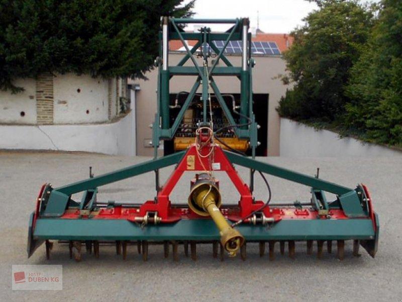 Kreiselegge des Typs Vogel & Noot Terramat EN 300, Gebrauchtmaschine in Ziersdorf (Bild 3)