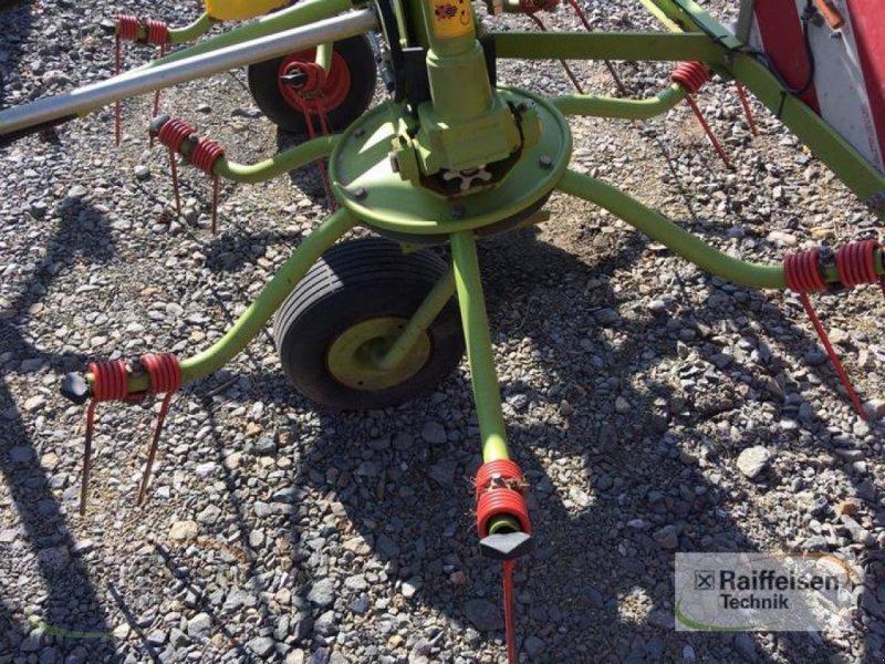 Kreiselheuer des Typs CLAAS Heuwender Volto 52, Gebrauchtmaschine in Korbach (Bild 2)