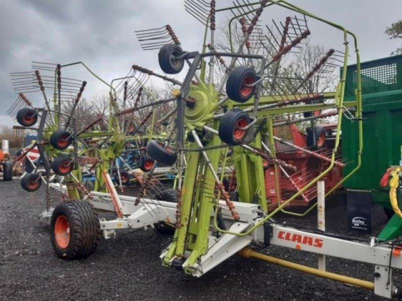 Kreiselheuer des Typs CLAAS Liner 3600, Gebrauchtmaschine in  (Bild 1)