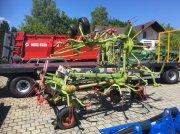 Kreiselheuer typu CLAAS Volto 1050 T mit 10,5m AB und Fahrwerk, Gebrauchtmaschine v Amerbach