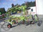 Kreiselheuer des Typs CLAAS VOLTO 1050 T in Rhede/Brual