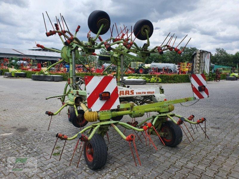 Kreiselheuer des Typs CLAAS Volto 1050 T, Gebrauchtmaschine in Rhede / Brual (Bild 3)