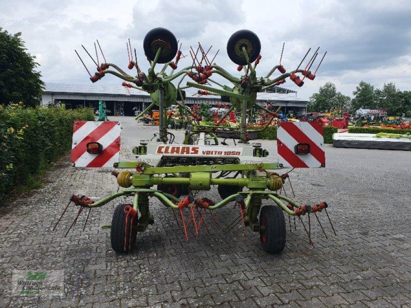 Kreiselheuer des Typs CLAAS Volto 1050 T, Gebrauchtmaschine in Rhede / Brual (Bild 4)
