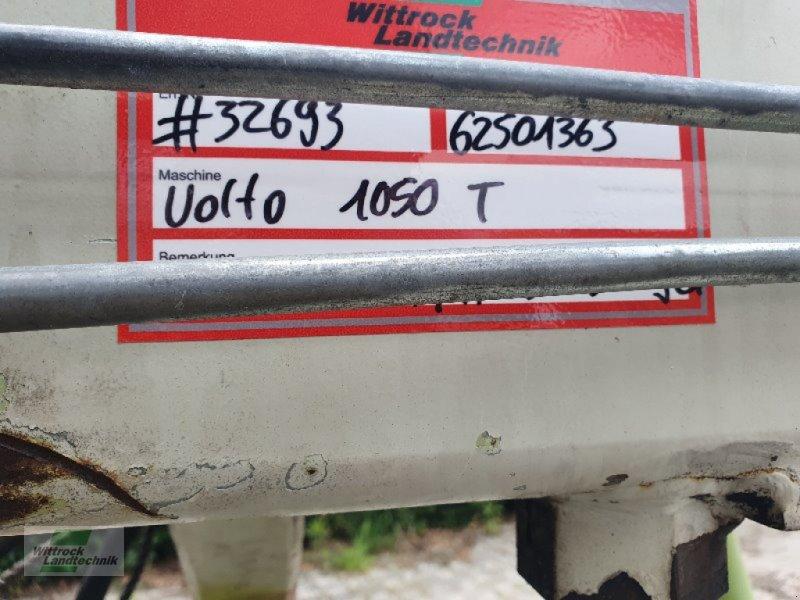 Kreiselheuer des Typs CLAAS Volto 1050 T, Gebrauchtmaschine in Rhede / Brual (Bild 2)