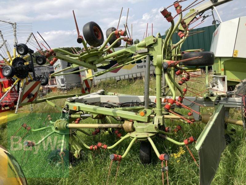 Kreiselheuer des Typs CLAAS VOLTO 1050, Gebrauchtmaschine in Großweitzschen  (Bild 5)