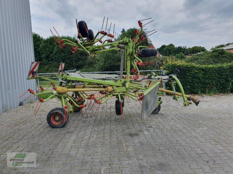 Kreiselheuer des Typs CLAAS Volto 1050, Gebrauchtmaschine in Rhede / Brual (Bild 6)