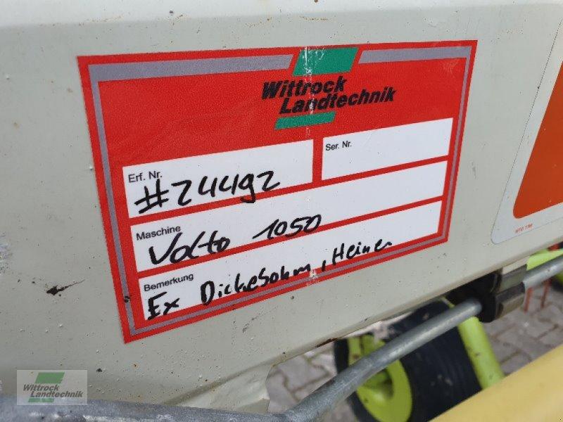 Kreiselheuer des Typs CLAAS Volto 1050, Gebrauchtmaschine in Rhede / Brual (Bild 2)