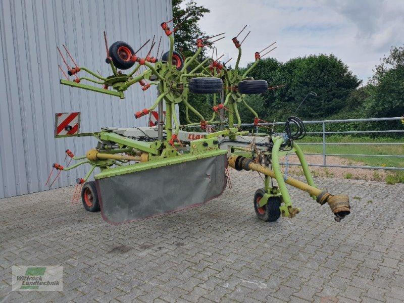 Kreiselheuer des Typs CLAAS Volto 1050, Gebrauchtmaschine in Rhede / Brual (Bild 1)