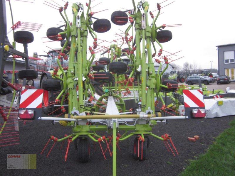 Kreiselheuer des Typs CLAAS VOLTO 1100, NEU !, Neumaschine in Ankum (Bild 1)