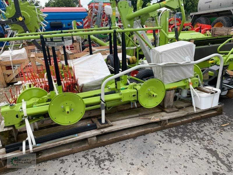 Kreiselheuer des Typs CLAAS Volto 1100 Neu sofort Verfügbar, Neumaschine in Rittersdorf (Bild 1)