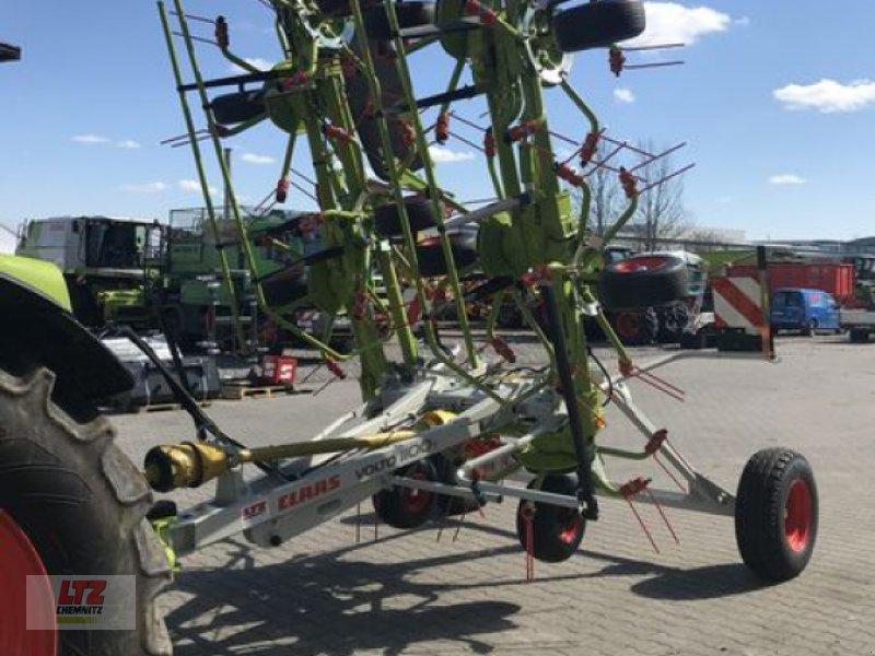 Kreiselheuer des Typs CLAAS VOLTO 1100 T CLAAS WENDER, Neumaschine in Hartmannsdorf (Bild 1)