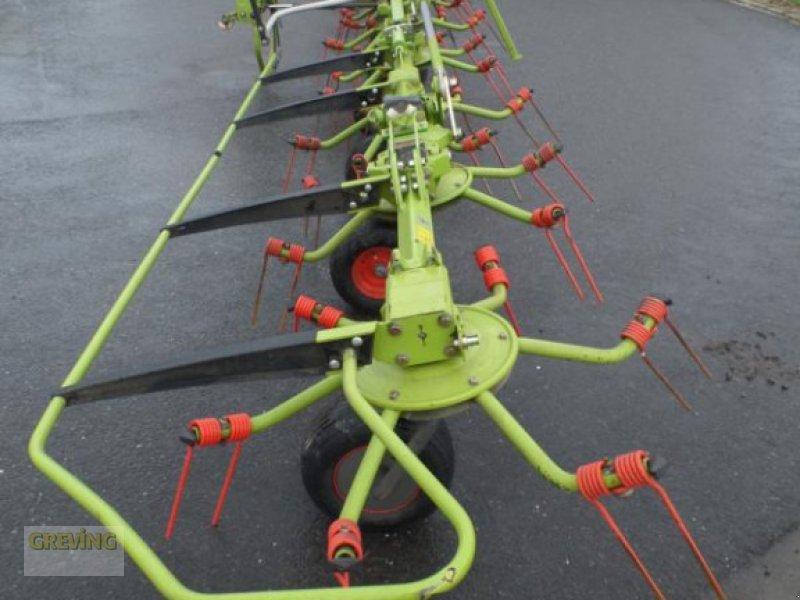 Kreiselheuer des Typs CLAAS Volto 1100, Gebrauchtmaschine in Werne (Bild 4)