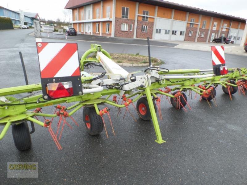 Kreiselheuer des Typs CLAAS Volto 1100, Gebrauchtmaschine in Werne (Bild 5)