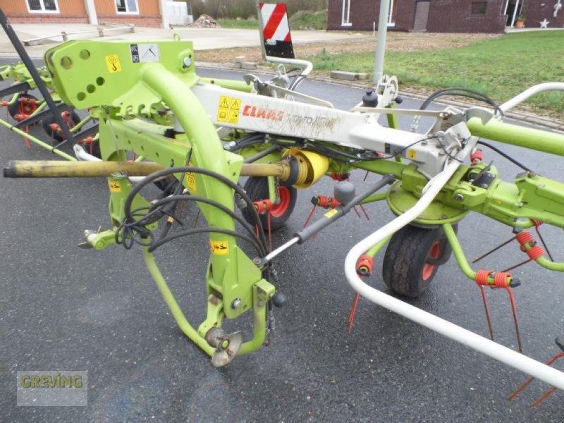 Kreiselheuer des Typs CLAAS Volto 1100, Gebrauchtmaschine in Werne (Bild 7)
