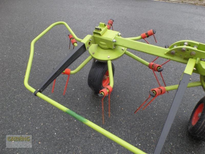 Kreiselheuer des Typs CLAAS Volto 1100, Gebrauchtmaschine in Werne (Bild 9)