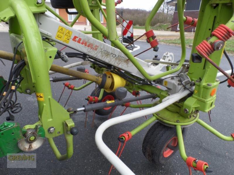 Kreiselheuer des Typs CLAAS Volto 1100, Gebrauchtmaschine in Werne (Bild 10)