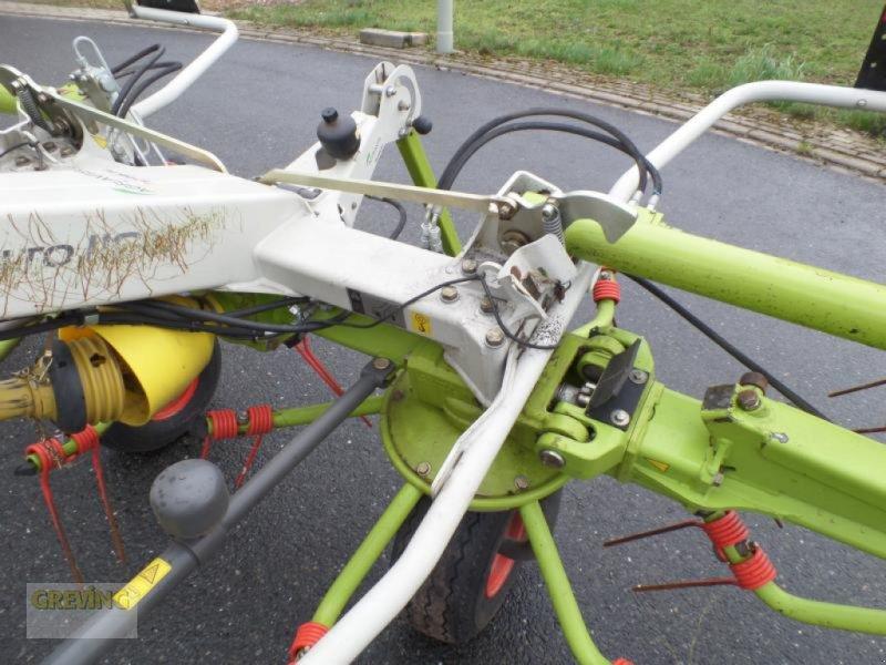 Kreiselheuer des Typs CLAAS Volto 1100, Gebrauchtmaschine in Werne (Bild 12)
