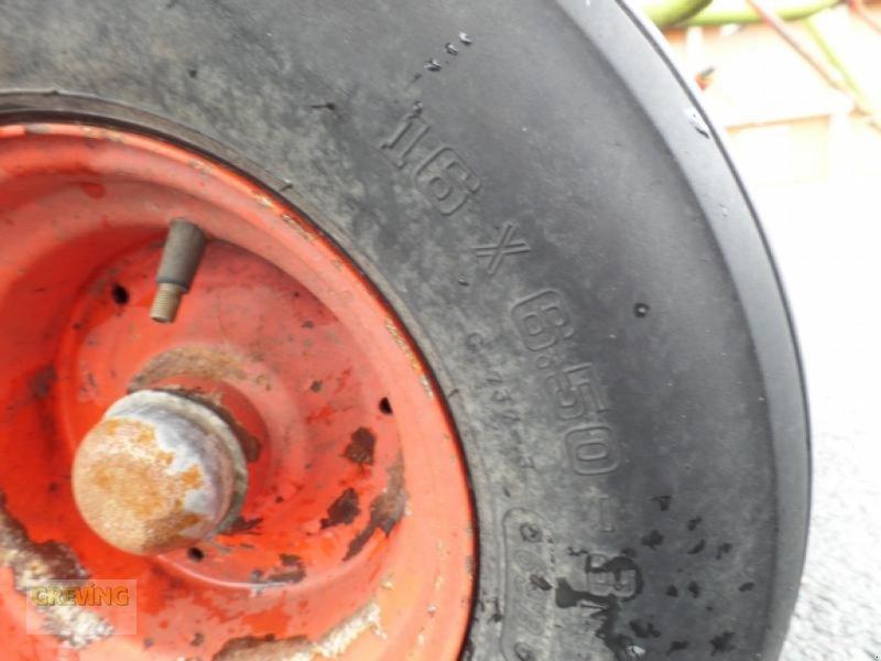 Kreiselheuer des Typs CLAAS Volto 1100, Gebrauchtmaschine in Werne (Bild 14)