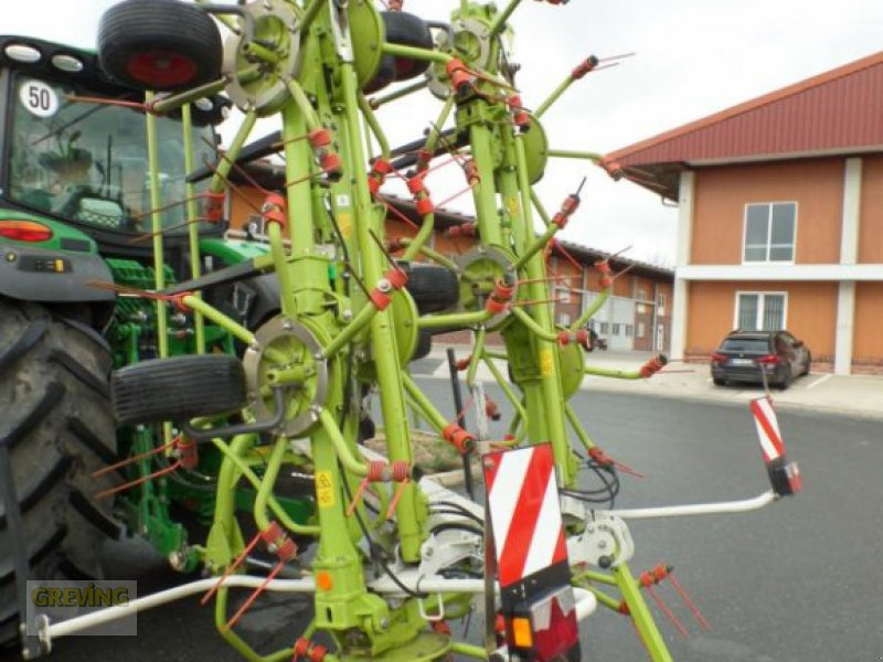 Kreiselheuer des Typs CLAAS Volto 1100, Gebrauchtmaschine in Werne (Bild 16)