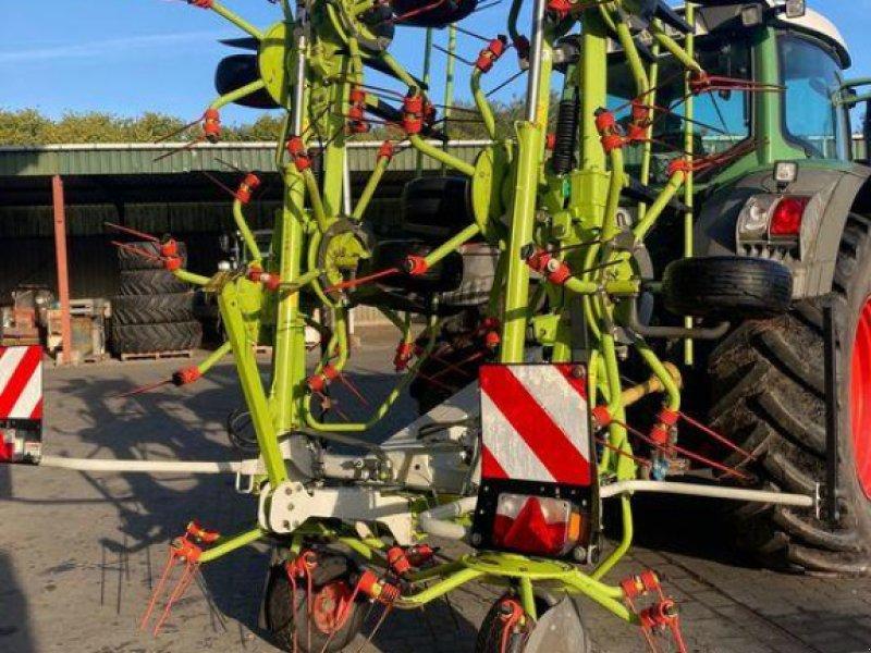 Kreiselheuer des Typs CLAAS Volto 1100, Gebrauchtmaschine in Eckernförde (Bild 1)