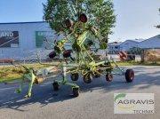 Kreiselheuer des Typs CLAAS VOLTO 1320 T, Gebrauchtmaschine in Meppen