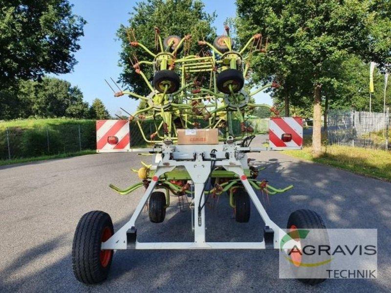 Kreiselheuer типа CLAAS VOLTO 1320 T, Gebrauchtmaschine в Meppen (Фотография 5)