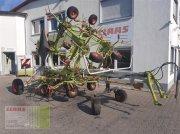 Kreiselheuer des Typs CLAAS VOLTO 1320 T, Gebrauchtmaschine in Aurach