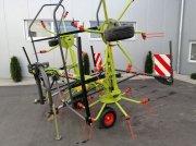Kreiselheuer des Typs CLAAS VOLTO 55, Neumaschine in Hof