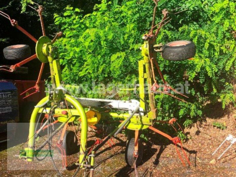 Kreiselheuer типа CLAAS VOLTO 550 HR, Gebrauchtmaschine в Pregarten (Фотография 1)
