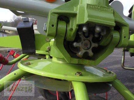 Kreiselheuer des Typs CLAAS Volto 60, Neumaschine in Kaumberg (Bild 5)