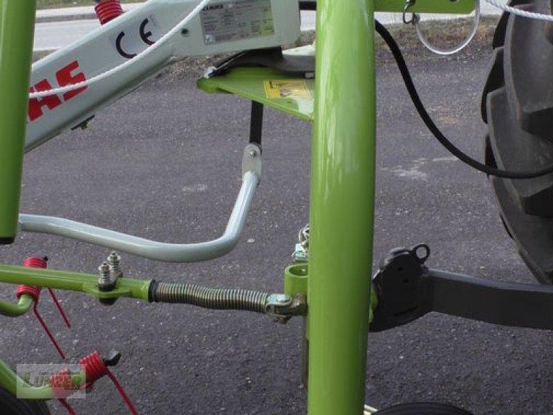 Kreiselheuer des Typs CLAAS Volto 60, Neumaschine in Kaumberg (Bild 6)