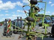 Kreiselheuer des Typs CLAAS Volto 629, Gebrauchtmaschine in Rhaunen