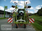 Kreiselheuer des Typs CLAAS Volto 640 H in Bad Lauterberg-Barbi