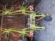 Kreiselheuer типа CLAAS Volto 640 H, Gebrauchtmaschine в Geisenhausen