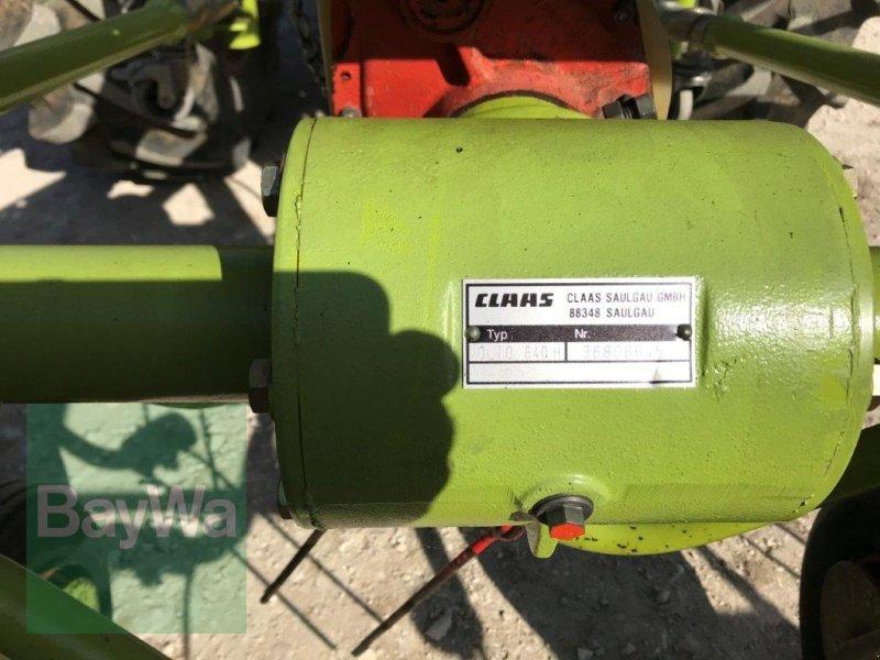 Kreiselheuer des Typs CLAAS Volto 640, Gebrauchtmaschine in Erbach (Bild 3)