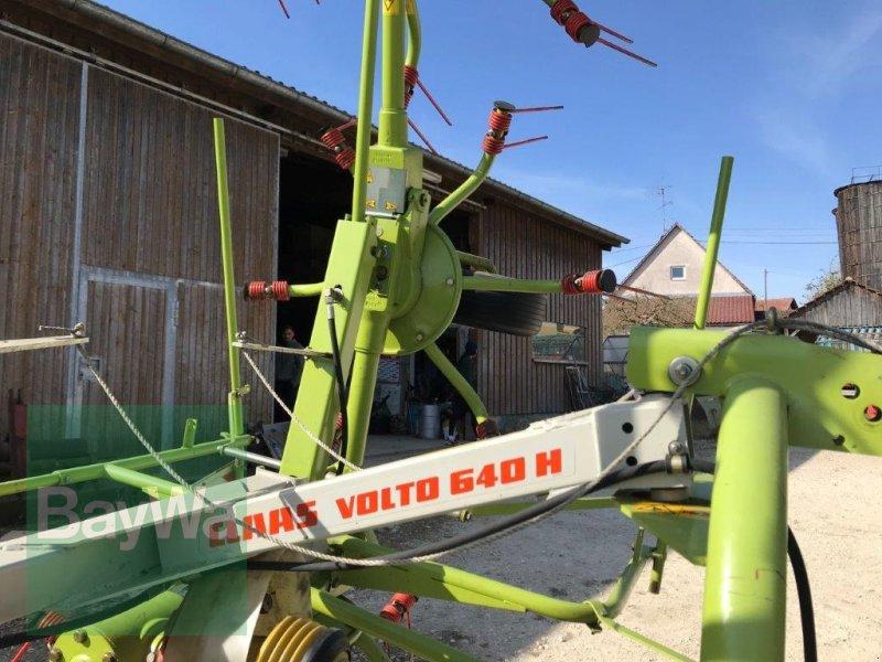 Kreiselheuer des Typs CLAAS Volto 640, Gebrauchtmaschine in Erbach (Bild 5)