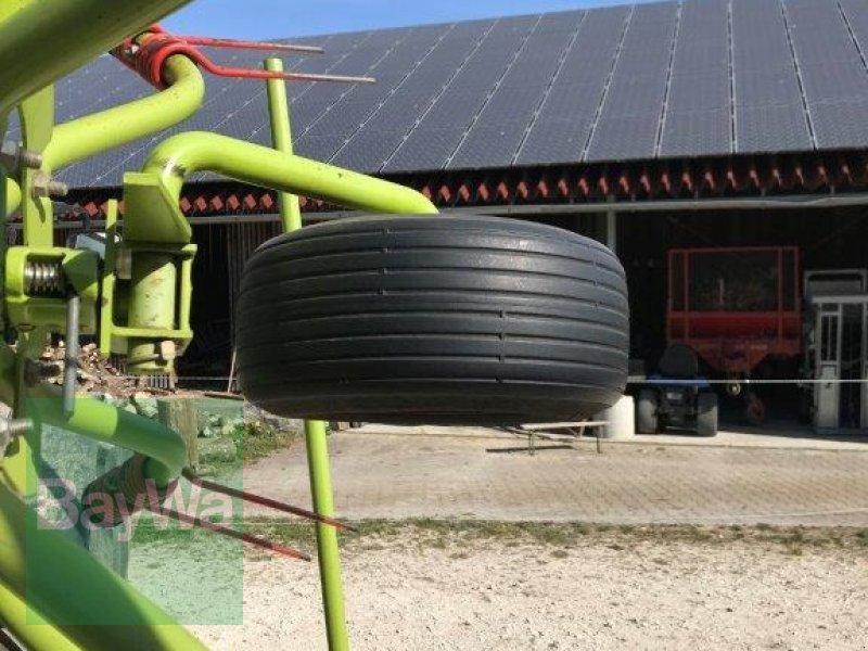 Kreiselheuer des Typs CLAAS Volto 640, Gebrauchtmaschine in Erbach (Bild 6)