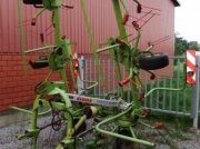 Kreiselheuer типа CLAAS VOLTO 670, Gebrauchtmaschine в Espelkamp