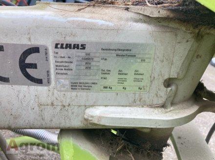 Kreiselheuer типа CLAAS Volto 700, Gebrauchtmaschine в Meißenheim-Kürzell (Фотография 8)
