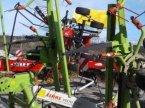Kreiselheuer des Typs CLAAS Volto 700 in Tuningen