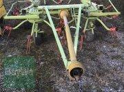 Kreiselheuer des Typs CLAAS Volto 740, Gebrauchtmaschine in Kisslegg