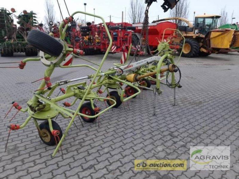 Kreiselheuer des Typs CLAAS VOLTO 77, Gebrauchtmaschine in Calbe / Saale (Bild 1)