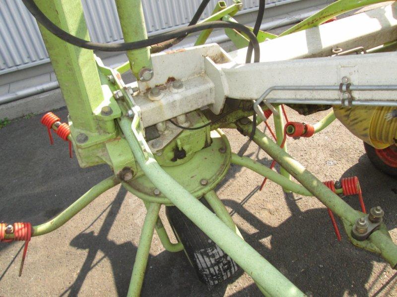 Kreiselheuer des Typs CLAAS Volto 770 H, Gebrauchtmaschine in Wülfershausen an der Saale (Bild 9)